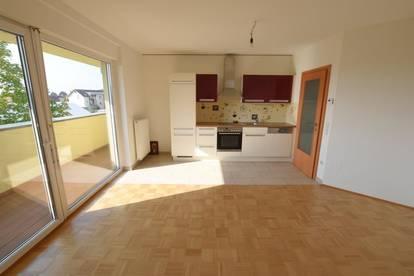 8077 Gössendorf: Moderne 2-Zimmer-Wohnung mit Balkon!