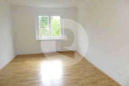 2-Zimmerwohnung mit Balkon in einer etwas anderen Wohnungsanlage