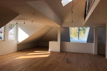 RUSTLER - Stadtvilla Innsbruck/neuer Dachgeschoßausbau!