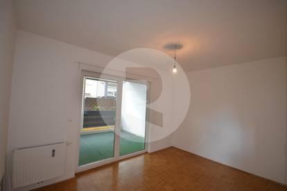 Nähe Murpark! Kompakte 2-Zimmerwohnung in Grünlage! PROVISIONSFREI!