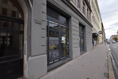 Tolles Geschäftslokal in der Gudrunstraße - Frequenzlage!