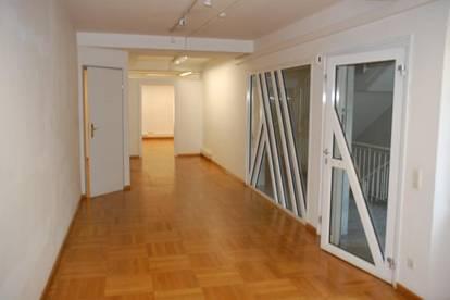 Klagenfurt - Alter Platz: Büro-/Kanzleiräumlichkeiten mit gut strukturierter Raumaufteilung