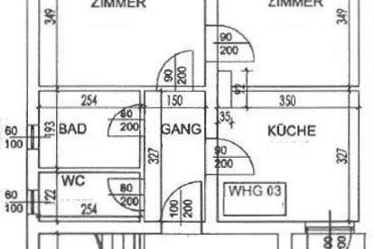 8480 Mureck: Schöne Kleinwohnung mit Charme!