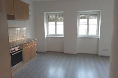 Schöne 2-Zimmer Wohnung mit großer Wohnküche