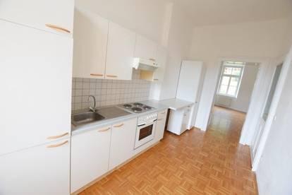 Top-Single-Wohnung mit Balkon! PROVISIONSFREI und im 1. Monat MIETFREI!