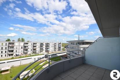 8054 Graz-Straßgang: helle 2-Zimmer-Wohnung mit Balkon!
