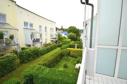 Urfahr – 3 Zimmer-Wohnung mit Loggia und KFZ-Stellplatz in attraktiver Wohnlage!