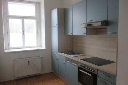 Schöne 2-Zimmer-Wohnung mitten im Stadtzentrum!