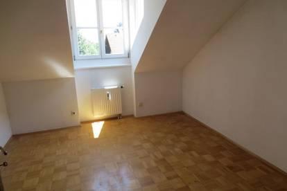 Geräumige 3-Zimmerwohnung in Wetzelsdorf