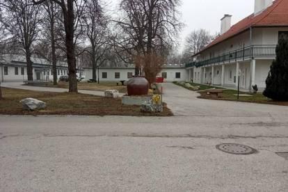 Saniertes Altbaubüro - Nähe Ebreichsdorf