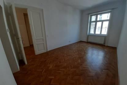 WG GEEIGNET- Hofseitige 2 Zimmer Altbauwohnung in der Meynertgasse /UNBEFRISTET
