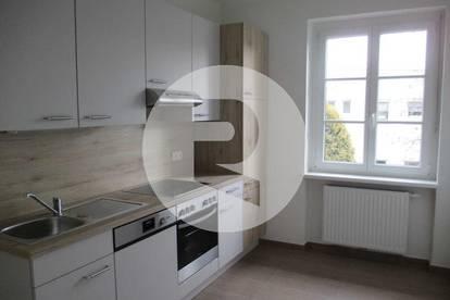 Wetzelsdorf: Geräumige 3-Zimmerwohnung mit Balkon!