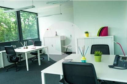 PROVISIONSFREI!! RUSTLER: Flexible Büroflächen - EXKLUSIVE LAGE!