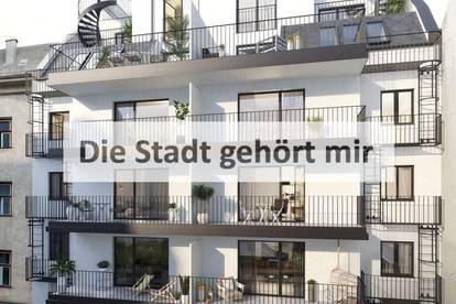 HERBSTSTRAßE 17- SONNIGE 2- Zimmer Balkonwohnung