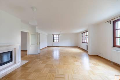 Ideale Familienwohnung in Hietzing mit vielen Extras - provisionsfrei für Mieter