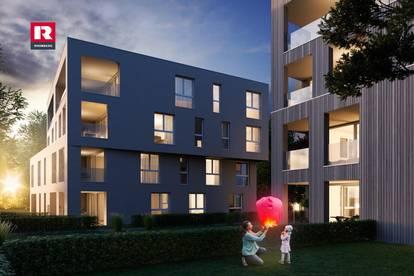 Wohnung in Bludenz, Top W15