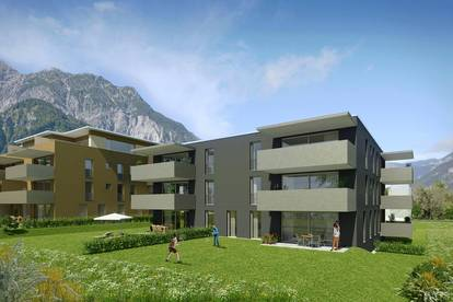 Dachgeschosswohnung in Vandans, Top W09