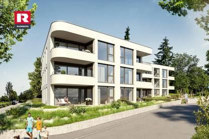 Wohnung in Feldkirch, Top W04