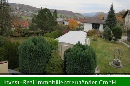 Großzügiges Einfamilienhaus - virtueller 360° Rundgang