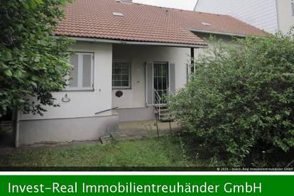 Einfamilienhaus mit 978 m² Grund