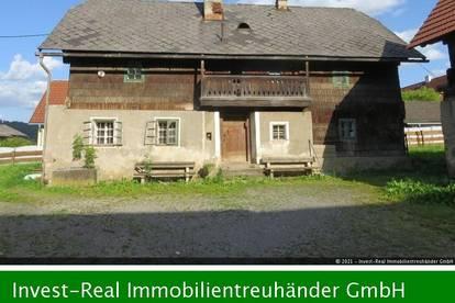 Ehemaliger Bauernhof (Hofstelle) mit ca. 1.890 m² Grund