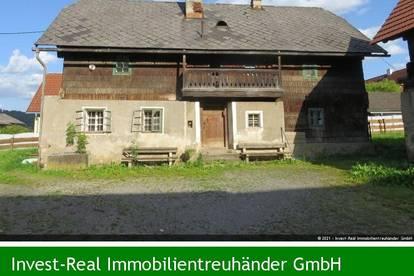 Ehemaliger Bauernhof (Hofstelle) mit ca. 1.920 m² Grund