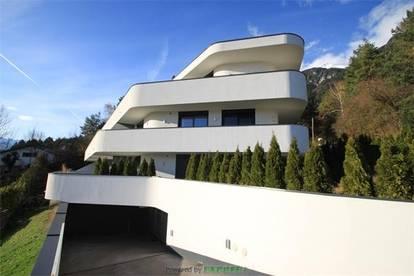 Innsbruck: Sonnige und helle Terrassenwohnung mit top Aussicht zu vermieten!