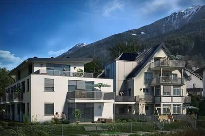 Pfaffenhofen: live ,,UP'' 100, 4-Zimmer-Terrassenwohnung