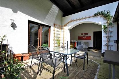 Wattens: Sehr gut eingeteilte 3 Zimmerwohnung mit Garten, Terrassen und viel Freifläche