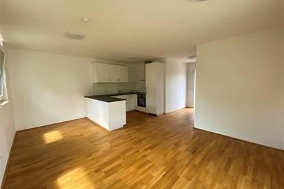 Innsbruck: Großzügige und neue 1-Zimmer-Wohnung in zentrumsnaher Lage (Top 5)