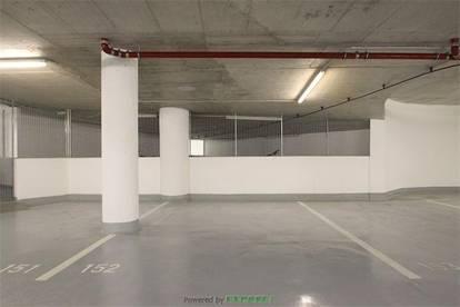 Tiefgaragenstellplatz im Pema 2 zu vermieten!
