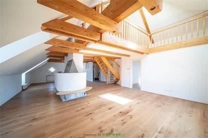 Innsbruck-Hötting: Erstklassige Penthouse-Maisonette mit traumhafter Aussicht zu verkaufen!