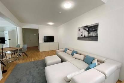 Innsbruck: Lichtdurchflutete und stylische 3-Zimmer-Wohnung!