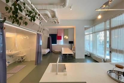 Innsbruck-Wilten: Modernes Appartment in zentraler Lage!