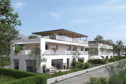 Wohnprojekt Sonnendeck 42, Maisonetten-Traum mit einzigartiger Rundum-Terrasse! (Top B5)