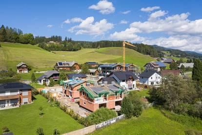 Garden Living Tamsweg Doppelhaus-Projekt