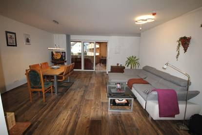 Neuwertige barrierefreie 4-Zimmer-Wohnung Zweitwohnsitz möglich