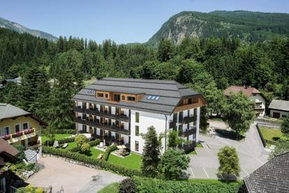 Großzügiges 3-Zimmer Appartement im Erdgeschoß SKI & NATURE Apartments Mauterndorf | TOP 1