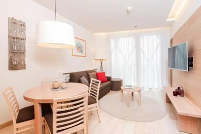 Ski-In/Ski-Out   Möbliertes Appartement mit Zweitwohnsitzwidmung am Katschberg