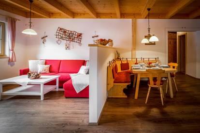 PURE Mountain Katschberg | Möbliertes 3-Zimmer-Appartement | Ski-In & Ski-Out