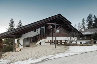 Reizendes Alm- Wohnhaus | Nähe Ossiacher- und Afritzersee