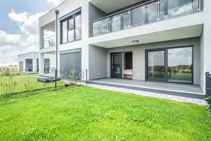 Thermen Golf Pannonia   2-Zimmer-Apartments