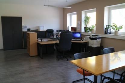 Modernes Büro in Stadtnähe und guter Verkehrsanbindung