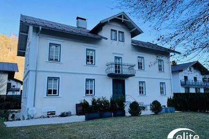 Neuwertige, gemütliche 2-Zimmer Wohnung in zentraler Lage in Hopfgarten zu vermieten