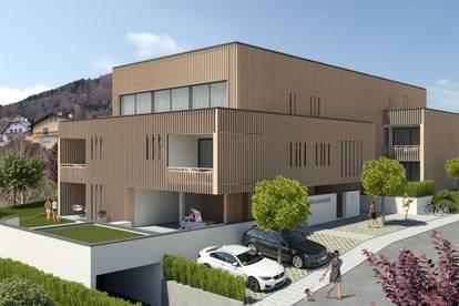 61 m² - EG - Top 2 WOHNSITZ MÜNSTERSTRASSE