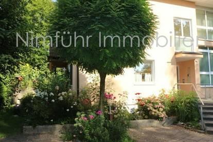 Sonnige 2-Zimmer-Wohnung mit Terrasse in wunderbarer Ruhelage!