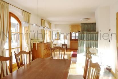Gepflegtes, sonniges Einfamilienhaus in ruhiger Wohnlage Anif / Niederalm
