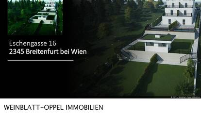 Architekten Doppelhaus mit Pool in absoluter Grünruhelage!