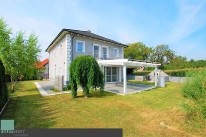 PROVISIONSFREI - Ziegel-Massiv-Haus - BJ 2012 - 3 Schlafzimmer - Doppelgarage