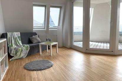 4 Zimmer Maisonette im Dachgeschoss